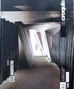 RCRアーキテクツ スペイン建築誌