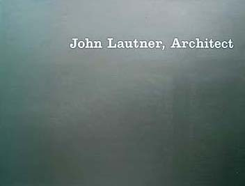 John Lautner Architect