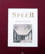 Albert Speer Architecture