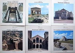 History of World Architecture